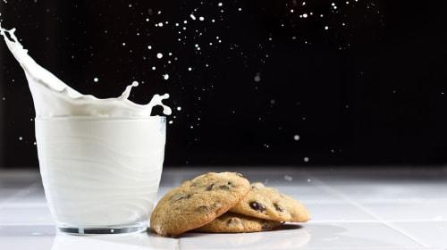 Whole Milk Vs Skim Milk