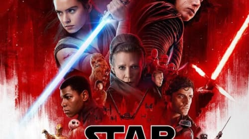 In Defence of 'The Last Jedi'