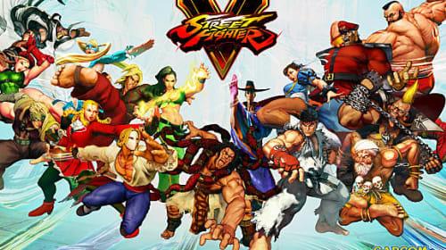 'Street Fighter V' Review