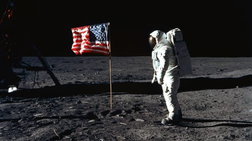 Apollo 11: Why Landing a Man on the Moon Mattered