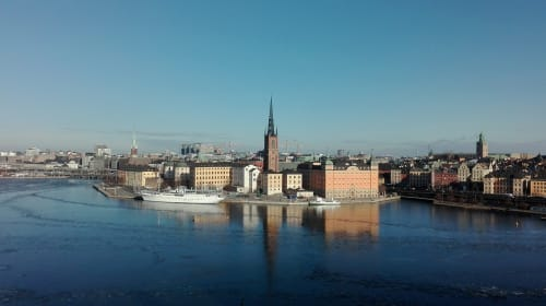 Stockholm: A Travel Guide