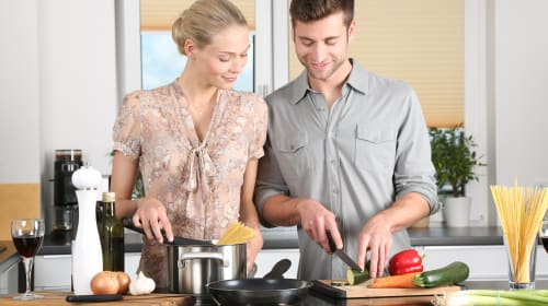 Rekindle the Spark In Your Marriage/Relationship