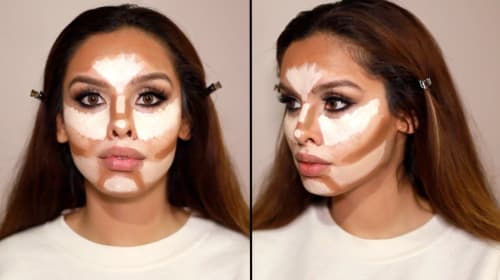 Contouring and Highlighting