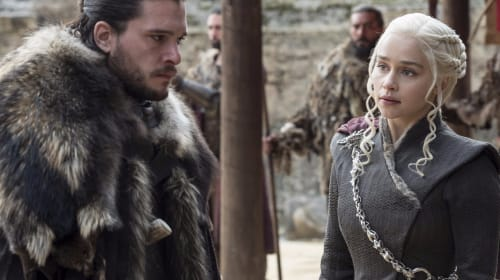 Playing The Trump Card: Jon Snow's 'Game Of Thrones' Finale Speech Was Aimed At Donald Trump
