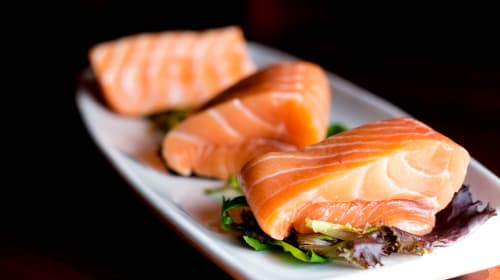 Best Foods Served on a Cruise