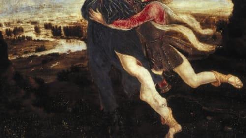 Ovid's Movement From Mythology