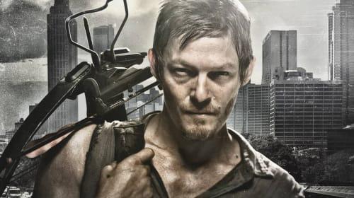 Weird 'The Walking Dead' Merchandise