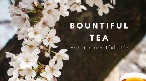 The Ginger Tea Reviews: Teacopia Tea