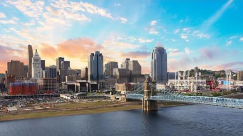 The Best Spots in Cincinnati