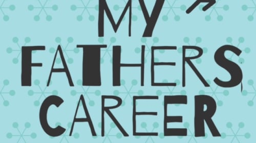 TBT 'My Father's Career'