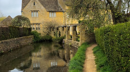 Cotswold Hiking Trip with Macs Adventure