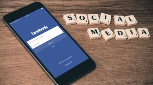 Social Media Madness: The Block