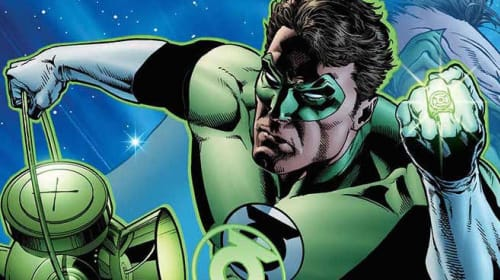 Armie Hammer Admits He's Heard Nothing About 'Green Lantern Corps' Casting, Despite Trolling Fans Online