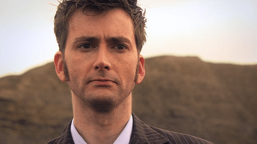 Top 10 'Doctor Who' Episodes: The Tenth Doctor's Era