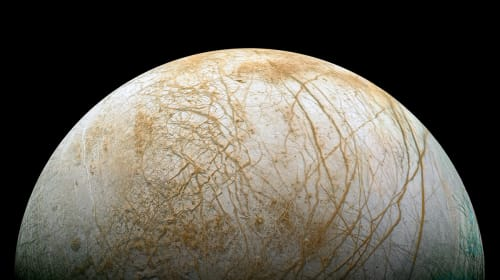 Joint NASA/ESA Mission Proposed to Search for Life on Europa