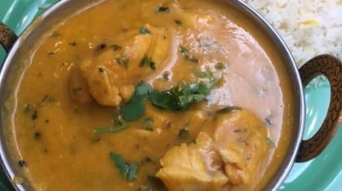 Restaurant Reviews - Kabob and Curry