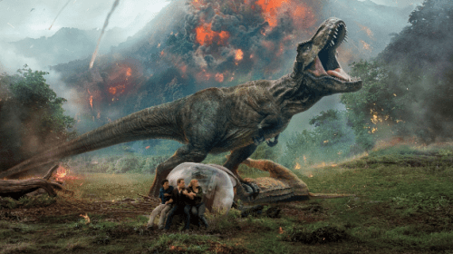 "The Next ""Jurassic World"" Movie | Jurassic World 3"