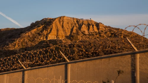 The US Government Wants to Ramp Up DNA Testing at the Southern Border