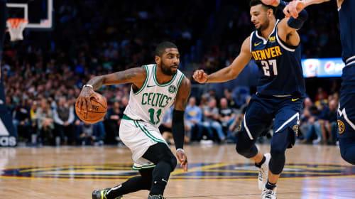 NBA Debates 3