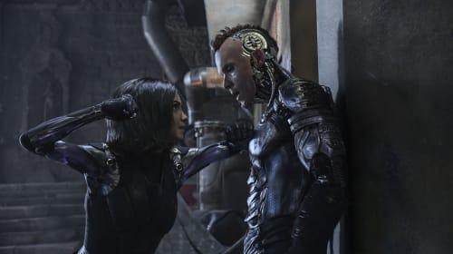 Spoiler Alert: Five Reasons the Ending Ruined 'Alita: Battle Angel'