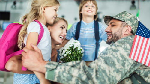 Veteran Family Benefits You Should Know About