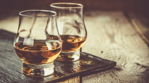 Best Bourbons to Try in 2018