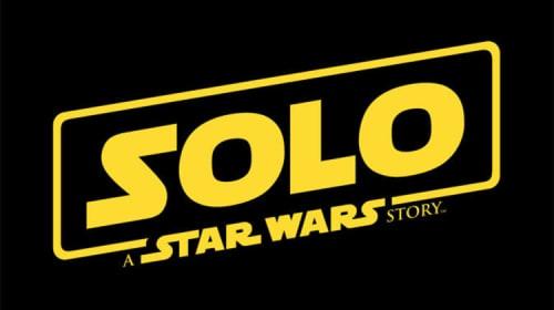Cinema Trips – 'Solo: A Star Wars Story'