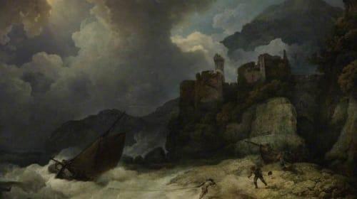 Response to 'The Count of Monte Cristo' (Dumas)