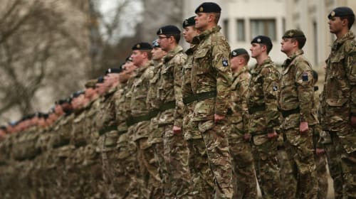 How to Become an Army Recruiter
