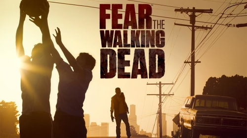 Why 'Fear the Walking Dead' Is More Chilling Than Its Predecessor
