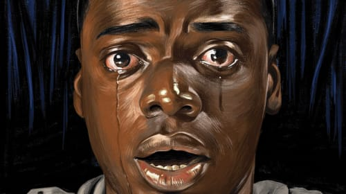 'Get Out': A Dissection