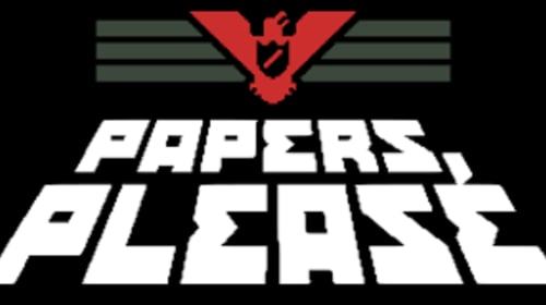 1 Hour Review: Papers, Please!