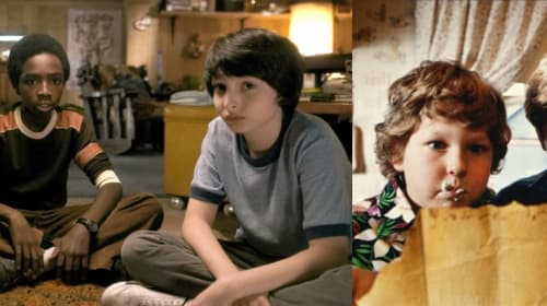 11 Fictional Movie Kids We Would Love to See Hanging out with the 'Stranger Things' Crew