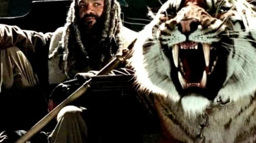 King Ezekiel Just Joined the Walking Dead, but for How Long?