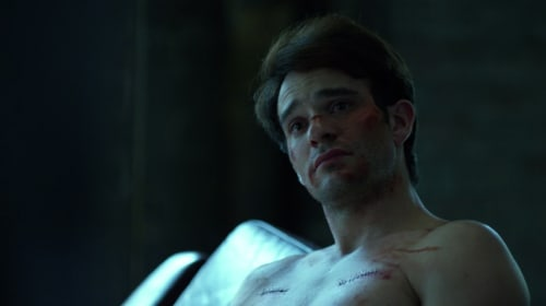 A Cut More Painful Than A Shoge Hook: Actor Charlie Cox Thinks Daredevil is the Weakest Defender