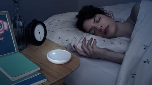 Hi-Tech Sleep Inventions to Help Get You a Better Night's Rest