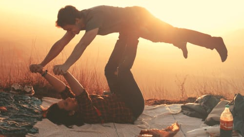 This Is Why a Relationship Has to Be a Fair Game (So You Don't F*ck It Up)