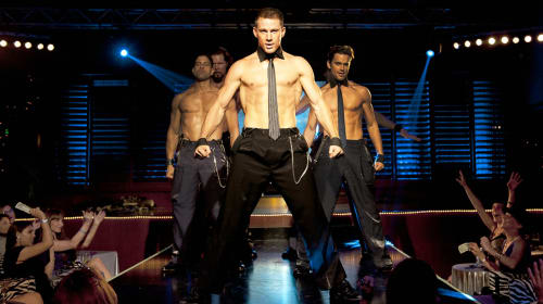 """""""Magic Mike XXL"""" a Feast for the Eyes"""
