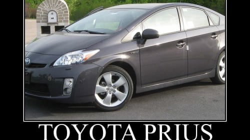Prius Should Be Banned