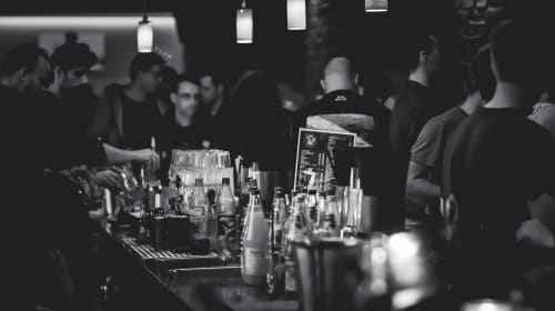 Confessions of a Nightclub Owner