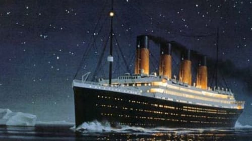 10 Facts You May Not Know About Titanic