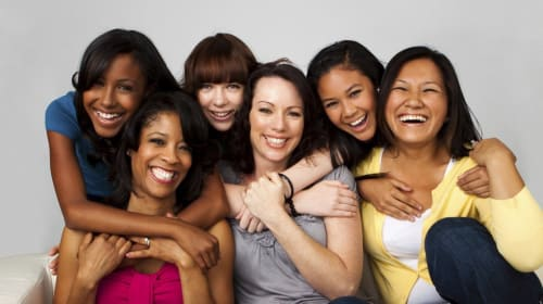 As Women of Color