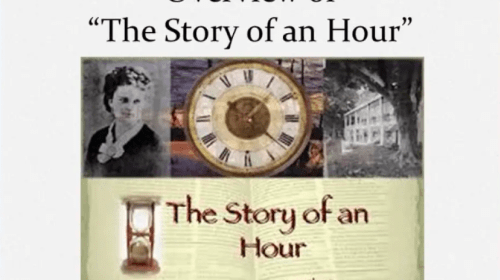 'The Story of an Hour'