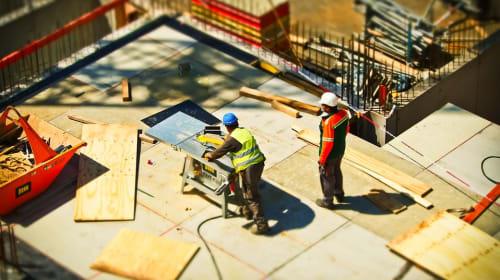 Core Construction Site Equipment