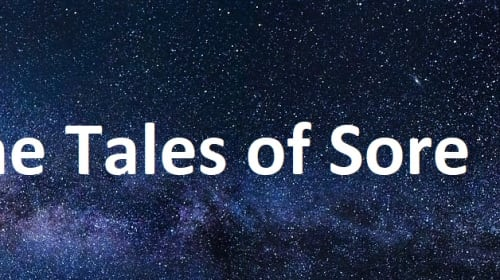 Tales of Sore