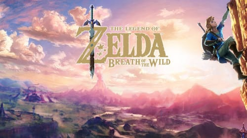 'Breath of the Wild:' A Tale of Two Games