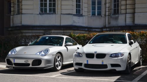 996 Turbo or E92 M3