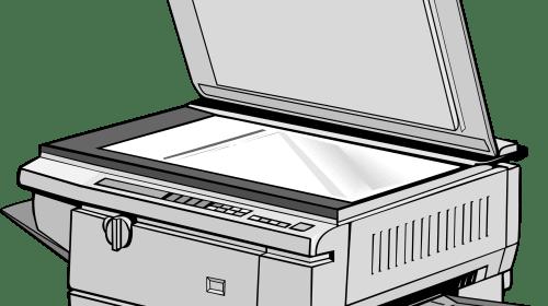 Top 5 Printer Hacks