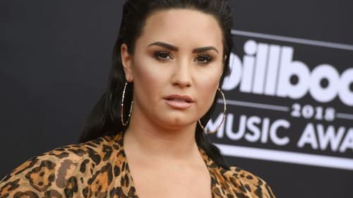 The Demi Lovato Relapse Collapse