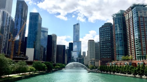Places to Look Out for in Chicago